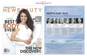 New Beauty Dermal Fillers Article