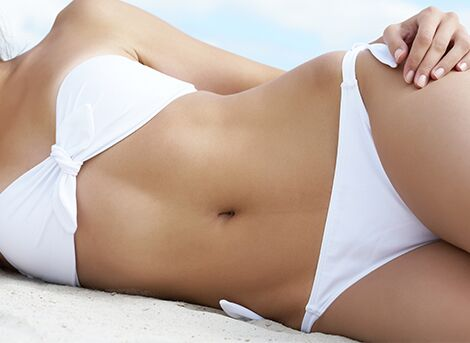 Tummy Fat Removal La Jolla