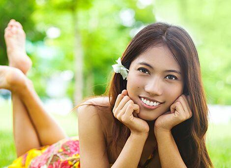 Pacific Islander Skincare La Jolla