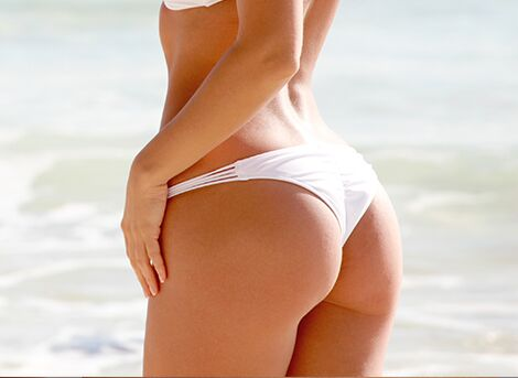 Buttock Enhancement Procedure La Jolla