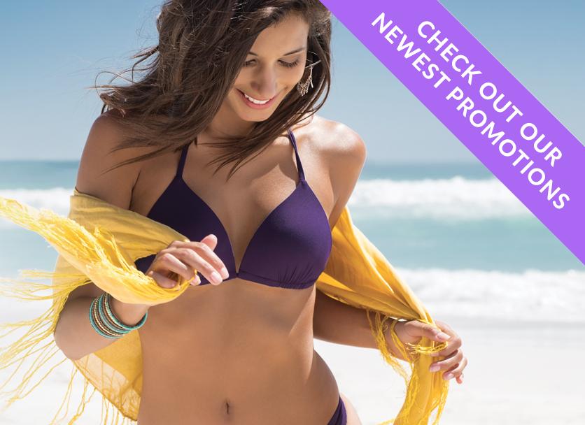 La Jolla Skin Rejuvenating Treatment Deals