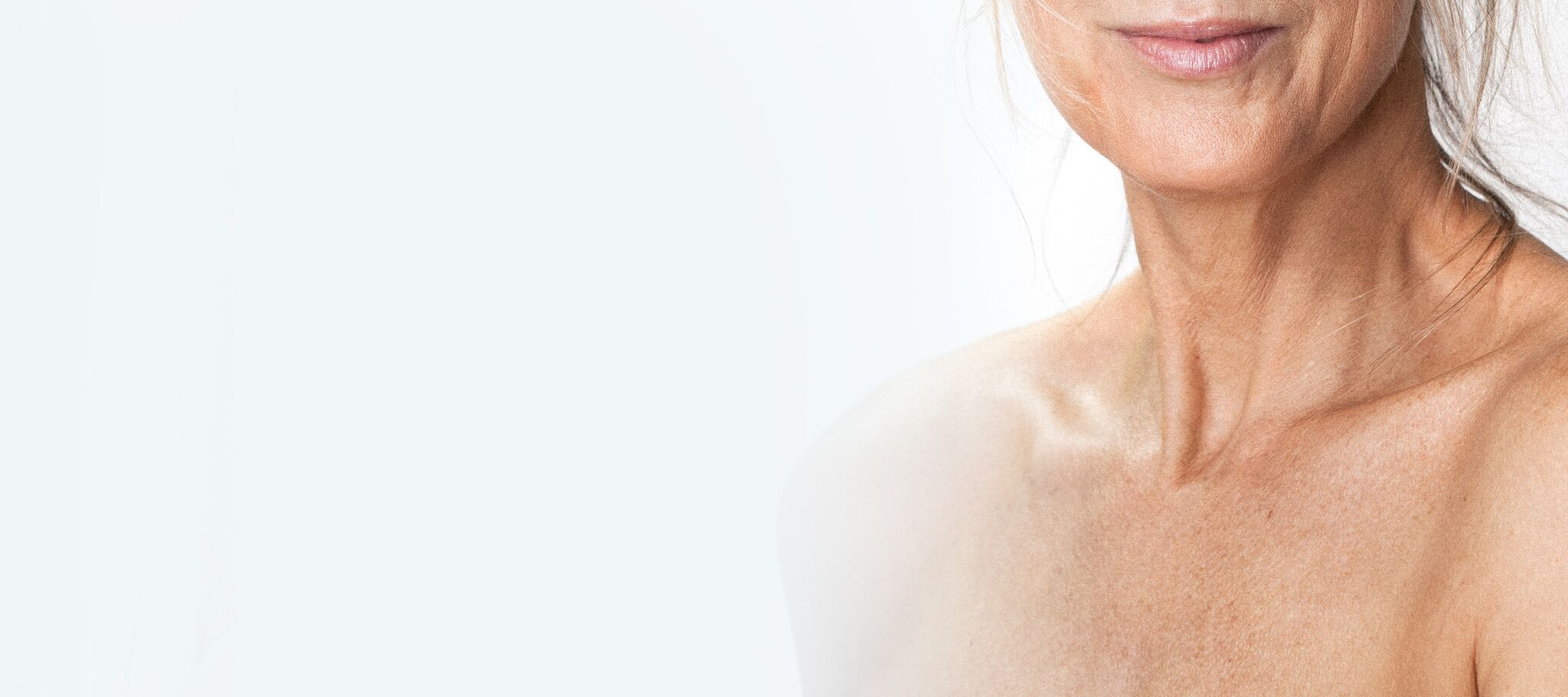 Chest Wrinkles San Diego, CA | Cosmetic Laser Dermatology
