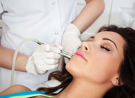 Del Mar Cheek Veins Treatment