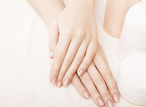 La Jolla Hand Veins Treatment
