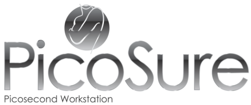 Picosure Laser Skin Treatment Logo in San Diego, CA