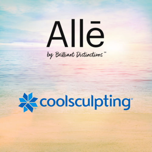 Earn Coolsculpting rewards with Alle