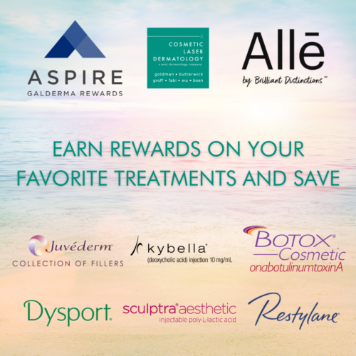 Injectables Rewards Program with Alle and Aspire