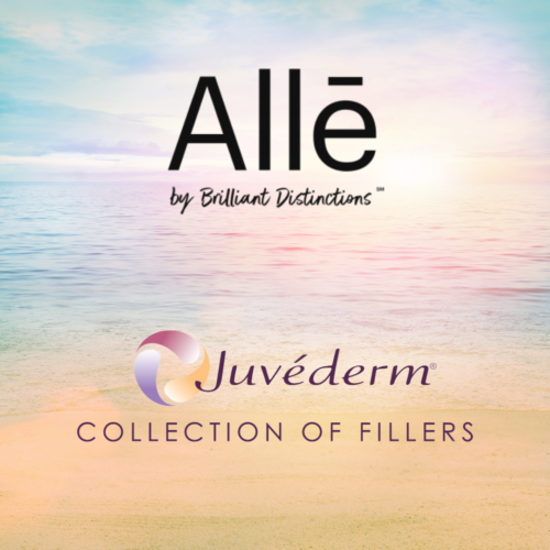 Join Alle for savings on Juvederm fillers