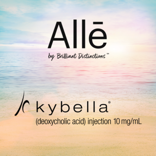 Earn Kybella rewards with Alle