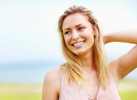 Picoway Laser Skin Treatment Patient San Diego, CA