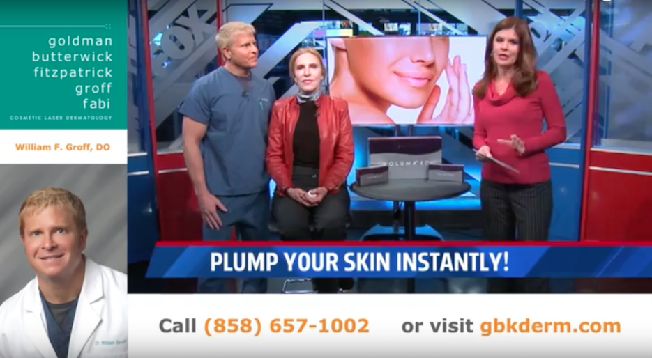 William Groff Do San Diego Cosmetic Dermatology Expert