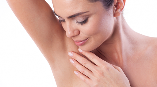 Laser hair removal in San Diego, CA