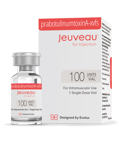 Header Image of Jeuveau Botox Alternative Blog Page - Dispelling the Myths