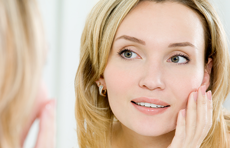 cosmetic treatment downtime and recovery image for Cosmetic Laser Dermatology San Diego blog