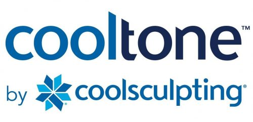 Cooltone Logo by Coolsculpting for San Diego Body Sculpting patients