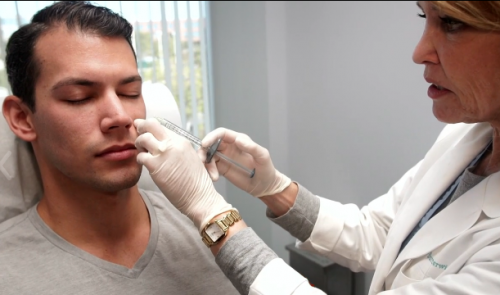 botox injectable wrinkle treatment in san diego, ca