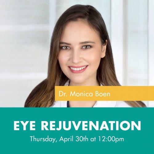 eye rejuvenation dermatology treatments in san diego, ca