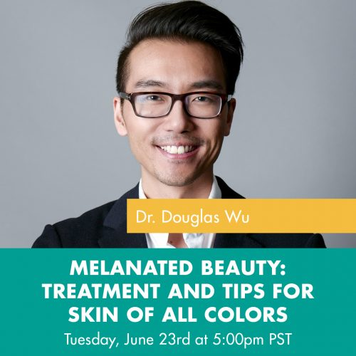Dermatology treatments for skin of all colors