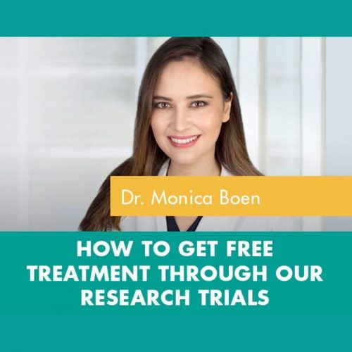 clinical trials for dermatology in san diego, ca