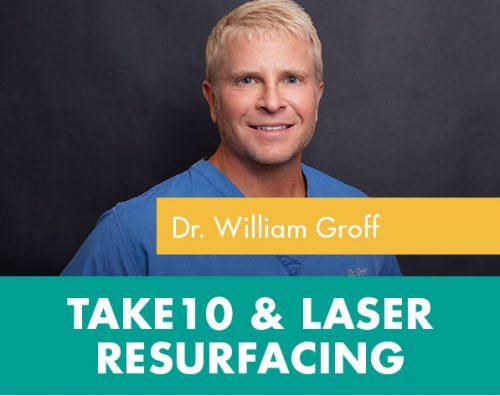 laser skin resurfacing treatment in san diego, ca