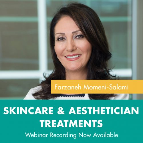 skin care and aesthetician treatments in san diego, ca