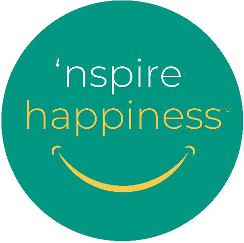 nspire happiness mobile app logo