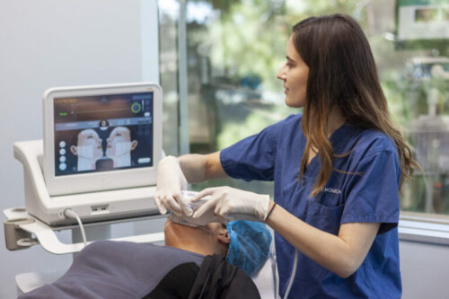 dermatologist, Dr. Monica Boen in San Diego